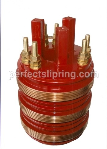CGL Motor Slipring