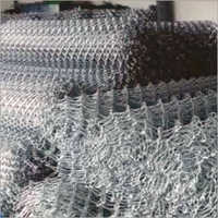Link Chain Fencing