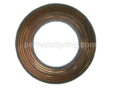 Plate Type Slip Ring