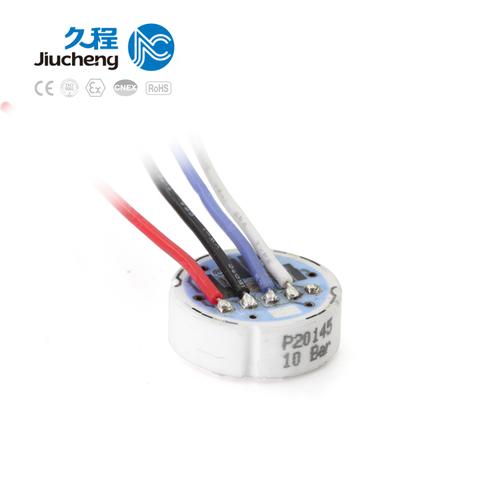Ceramic pressure sensor JC-C01