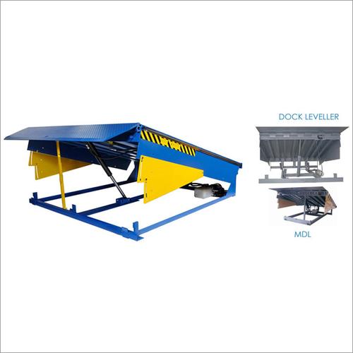 Dock Equipments