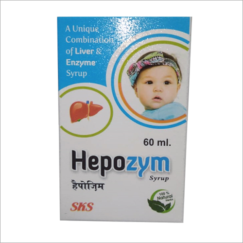 LIVER ENZYME DROPS FOR KIDS