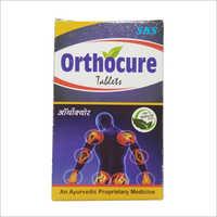 Orthocure Tablets
