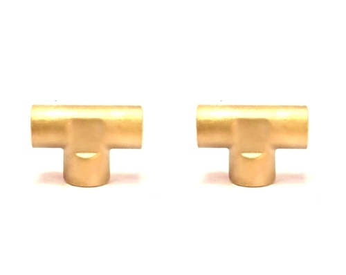 Brass CNG Fitting Parts