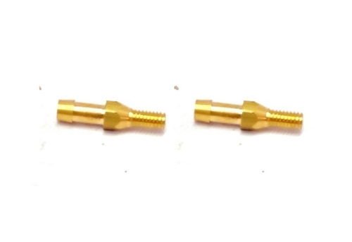 CNG Straight Type Connector