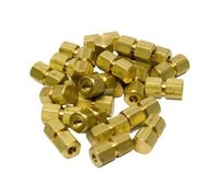 Brass Inserts for Strain Gauge