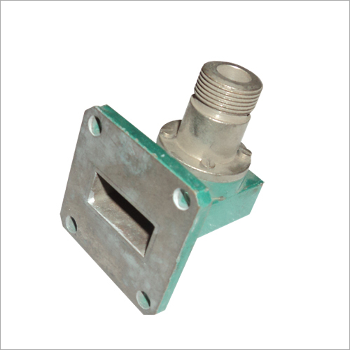 Coaxial Waveguide Adapters