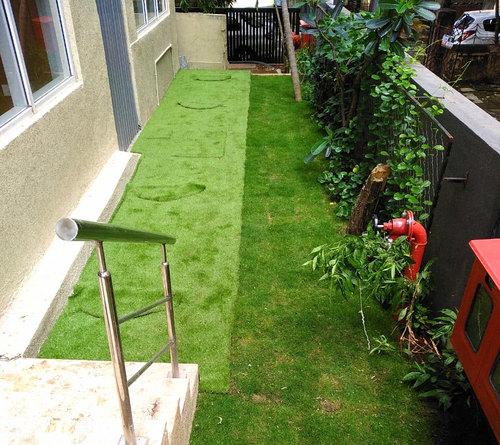 Garden rework Services