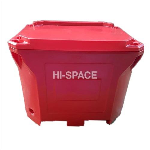 Plastic Insulated Box