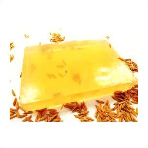 Coconut , Jojoba and Ricebran Oil Soap Base