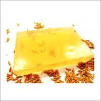 Suryaloki Jojoba Rice Bran Oil Melt Pour Soap Base