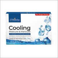 Cooling Goa Pedi Cure Mani Cure