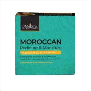 Moroccon Preamium Cleaning Kit