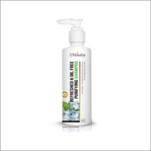 Cooling Purifying Shampoo