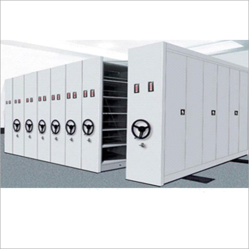 Compactor Shelving storage System