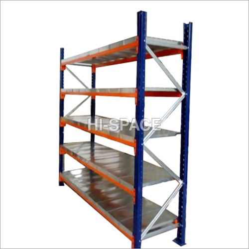 Longspan racks Shelving System
