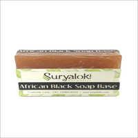 African Black Soap Base