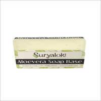 Aloevera Soap Base