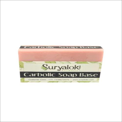 Carbolic Soap Base