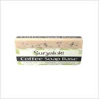 Coffee Soap Base