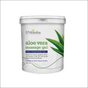 Aloe Vera Massage Gel
