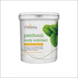 Patchouli Body Exfoliater