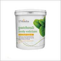 Patchouli Body Exfoliater