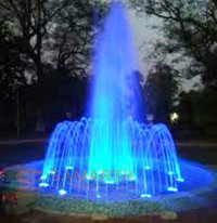 Water fountain Manufacturer