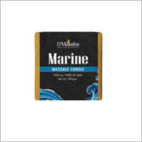 Marine Massage Candle