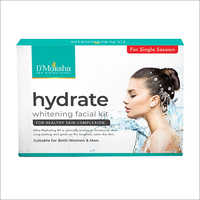 Hydrate Facial Kit