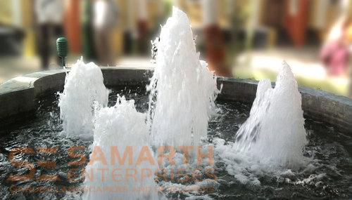 Fountain Contractor