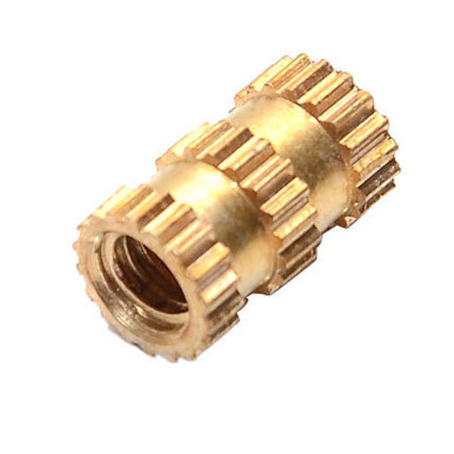 Industrial Brass Threaded Insert