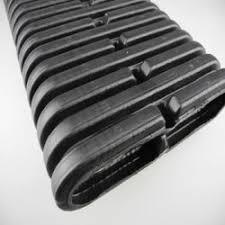 HDPE Flat Duct