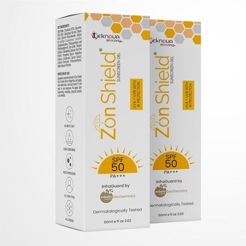 Elio Shield Sunscreen Lotion