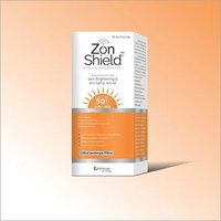 Zon Shield Sunscreen Lotion