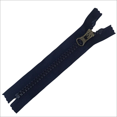 High Quality Metal Jeans Zipper