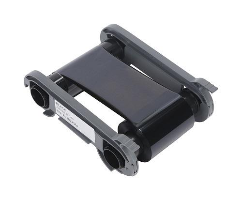 Standard Monochrome Black Ribbon (With Cassette)