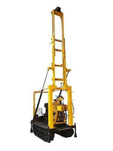 Underground Drilling Machine