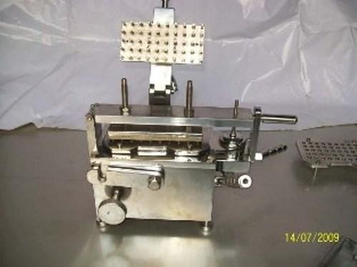 Manual Capsule Filling