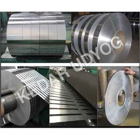 Aluminium Insulation Material