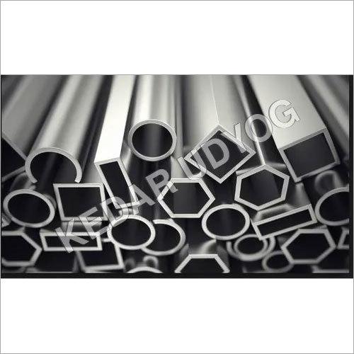 Aluminium Extrusion Section