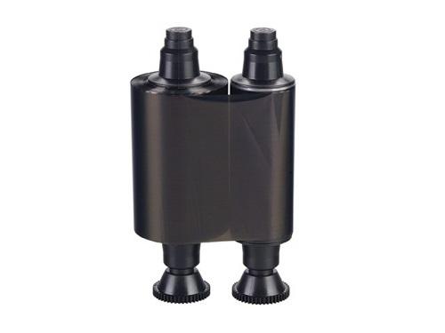 Standard Monochrome Black Ribbon (Without Cassette)