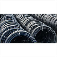 HDPE Water Pipe Coil