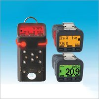 Gas Detection System