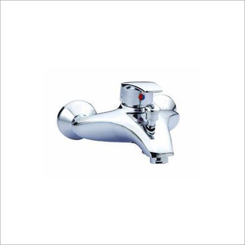 Single Lever Wall Bath Mixer