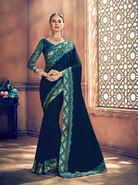 Wedding Wear Designer Sarees