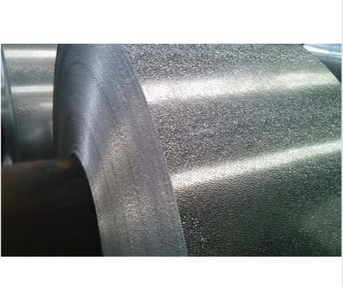 Aluminium Stuco Coil Sheet