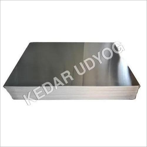 Aluminium Plane Sheet