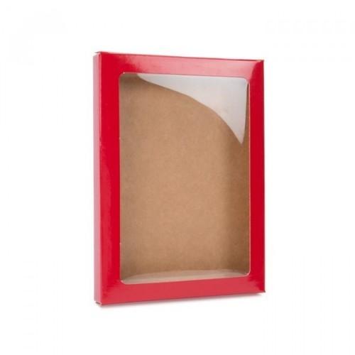 Paper Box Window Sheet