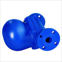 CI and CS Ball Float Steam Trap